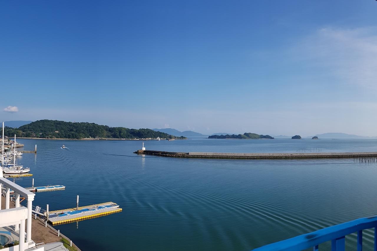 【有影】探索日本岡山 百年神社、瀨戶內海都驚艷