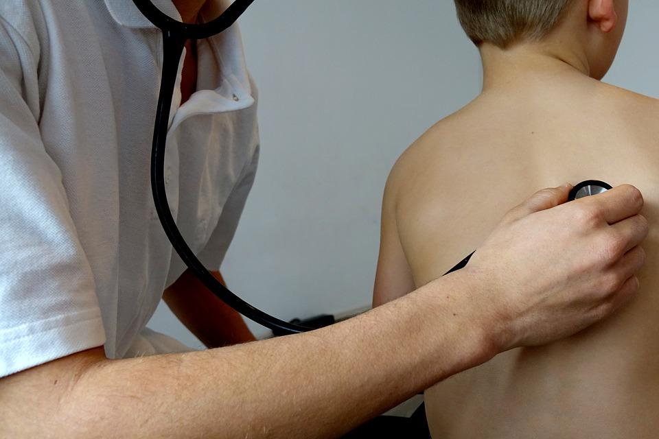 兒童不須健檢?  當心「癌症、過敏及生長發展」害童3元凶