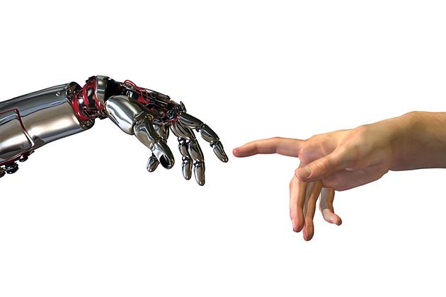 全球8成產業投入AI相關研究,專家:趨勢