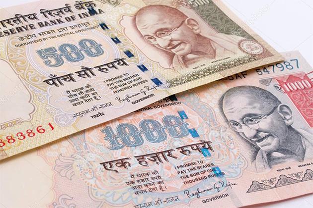 印度廢鈔政策滿周年 「現金交易」仍是主流