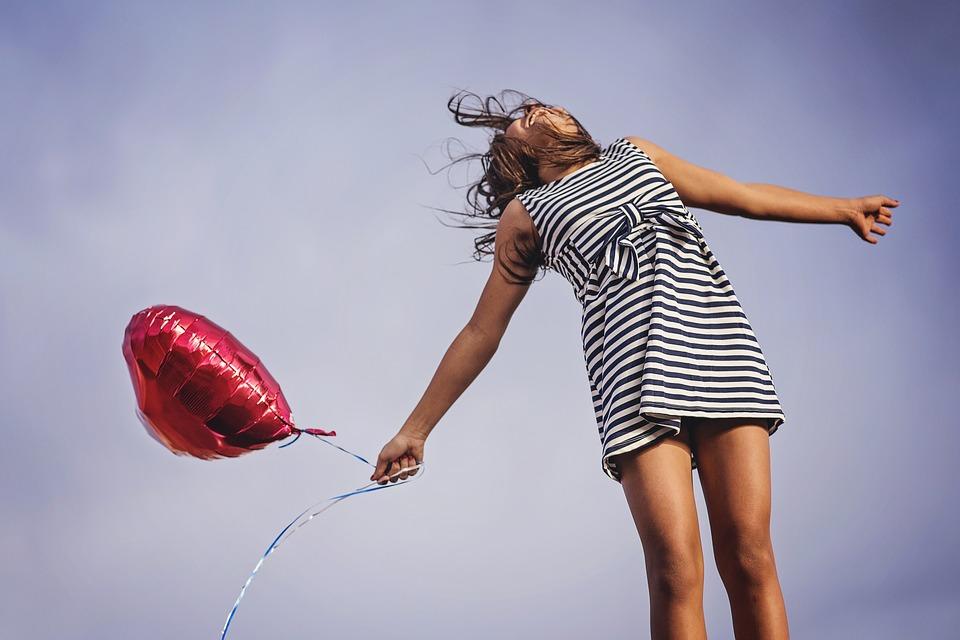 壓力好大? 研究:做這事只花12分鐘就能增加快樂感