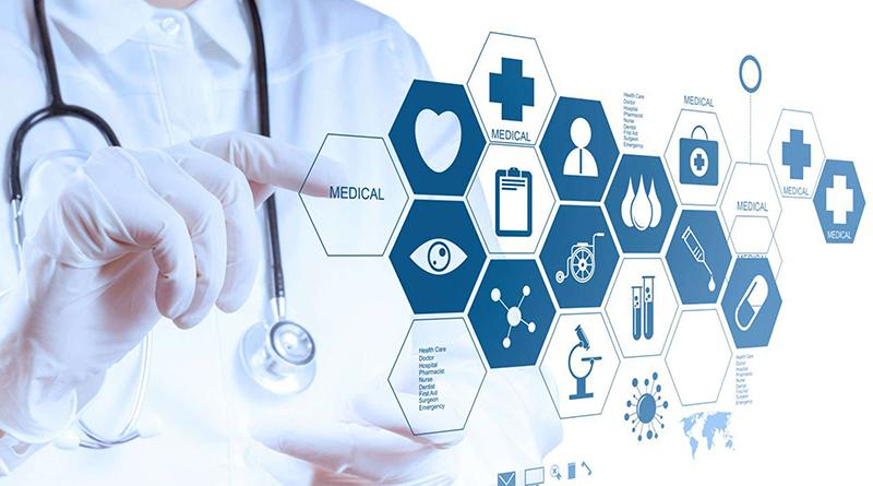 陸推健康醫療大數據應用 隱私受關注