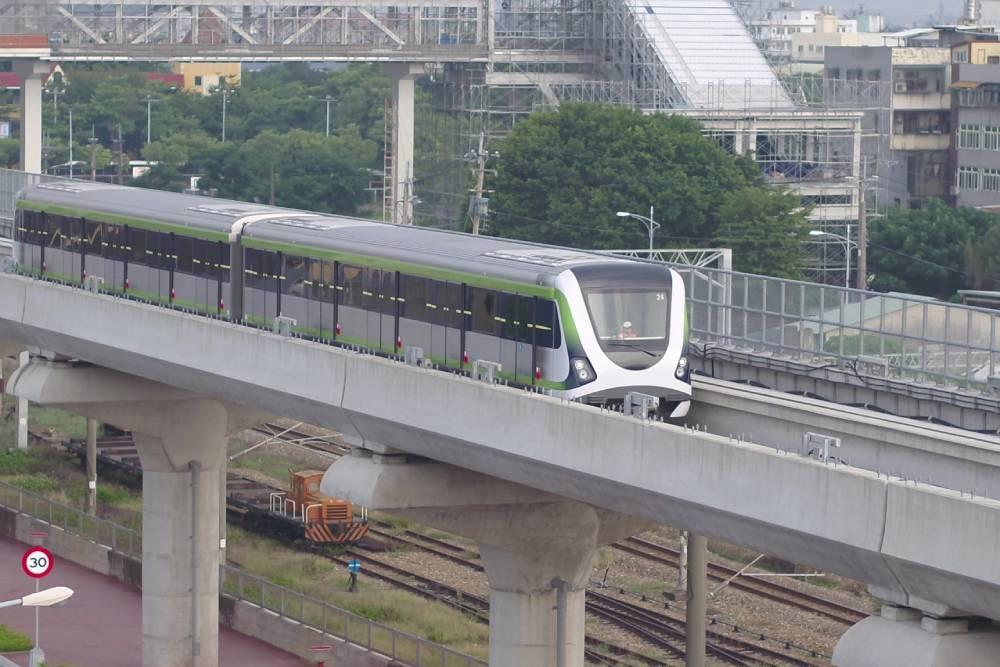 台中捷運公司公開招募基層主管及中階幕僚共42人