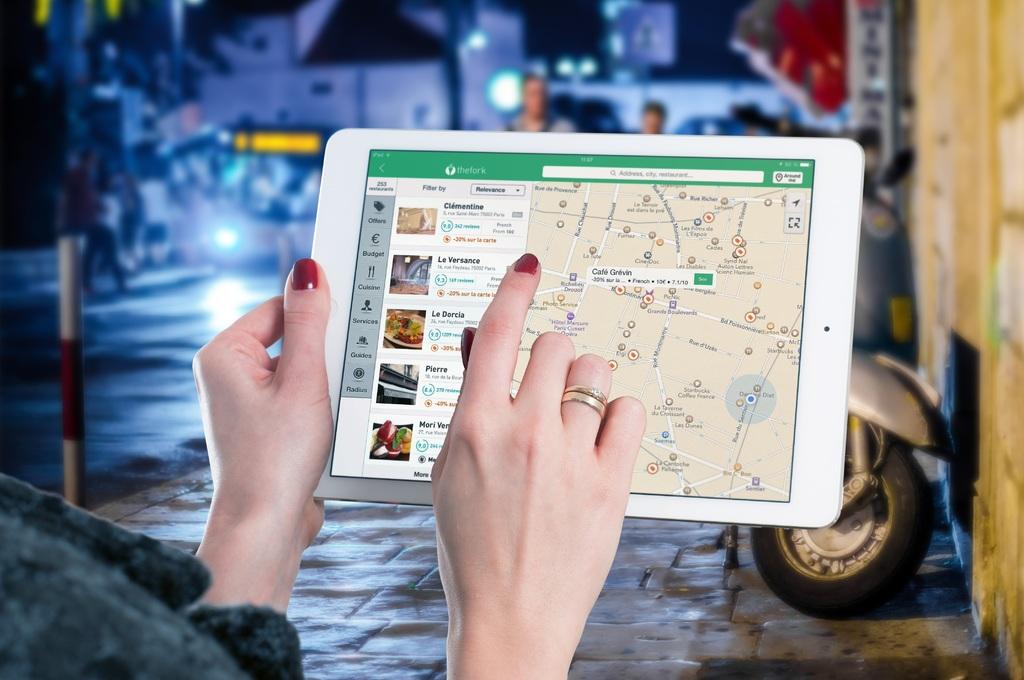 亞洲旅遊走透透 出國不用租WiFi 業者推出漫遊上網 兩百元有找