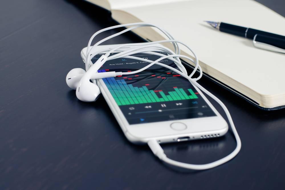 抖音母公司下一步!開發付費音樂服務 與Apple Music分食大餅