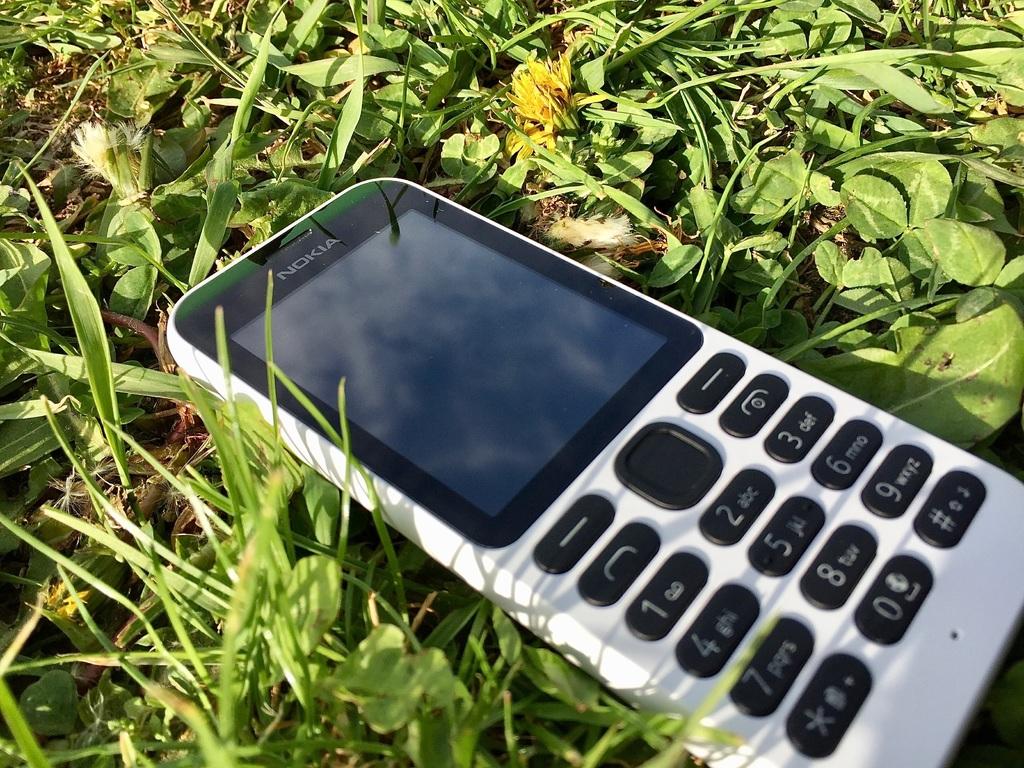 手機也是手榴彈?!是小時候滿滿回憶?!哪款手機在網友心中評價超高  答案是....