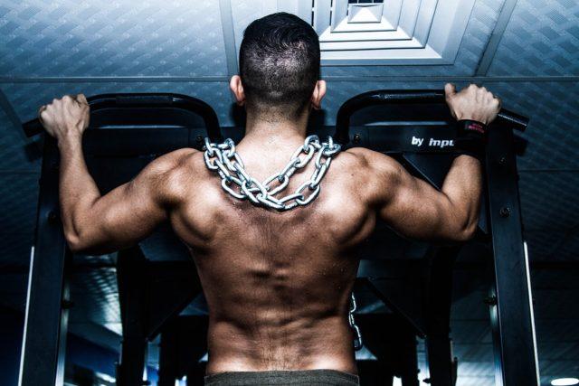 肌少症台灣亞洲第一!氣功鍛鍊3部位減緩肌肉流失