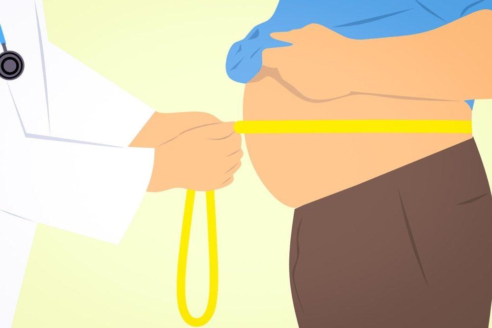新冠肺炎重症多怪肥胖!  台灣最新家戶調查曝最危險族群是「她」