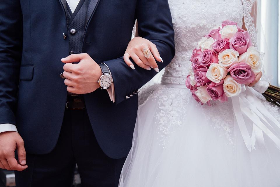六月新娘怕「婚前憂鬱症」找麻煩? 快跟著醫師做對這7點