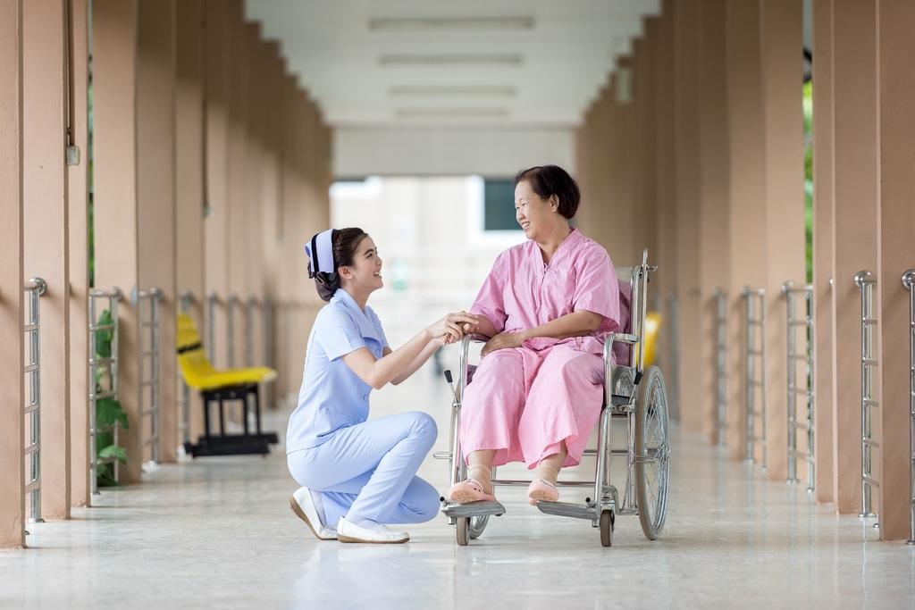長照2.0加持 醫療服務月薪上看六萬!