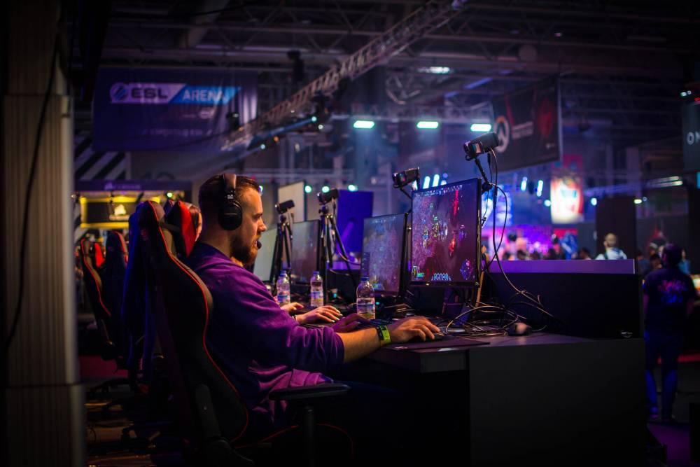 遊戲產業逐漸成為「網路攻擊」熱門領域 攻擊次數高達120億次