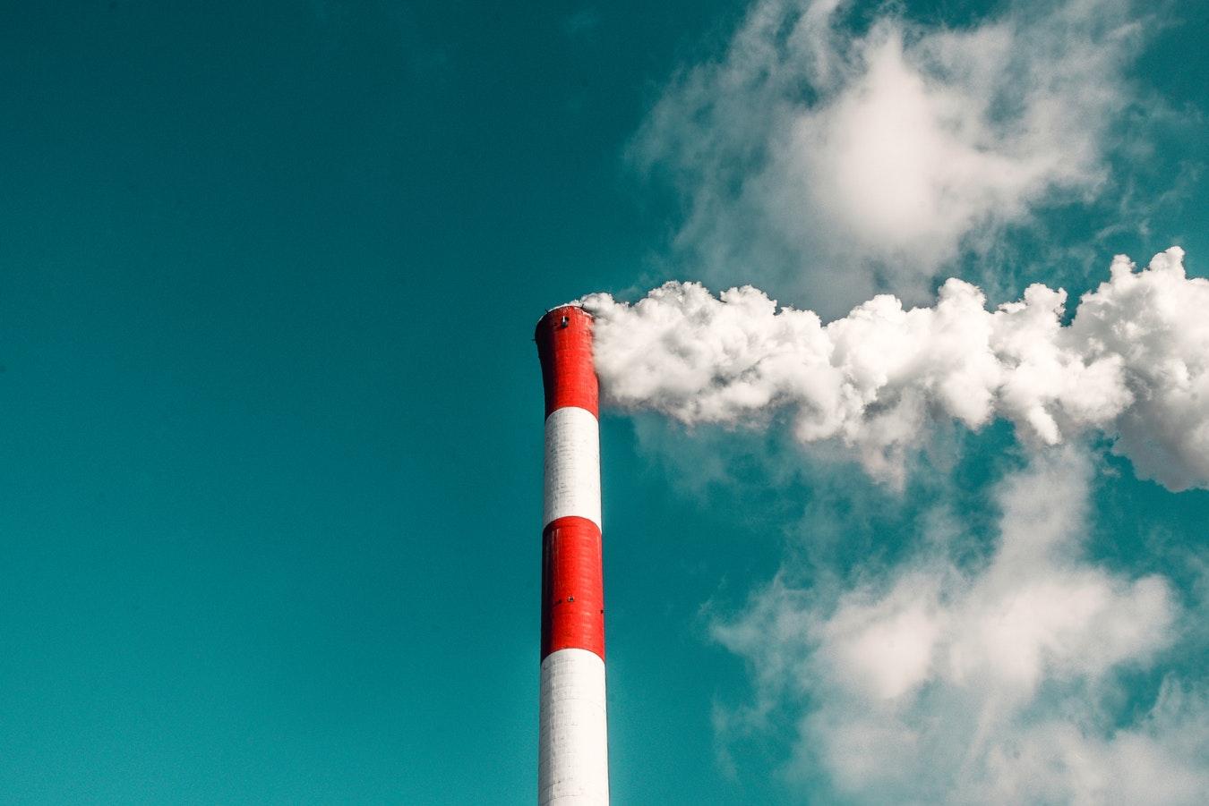 空污拉警報!紫爆頻傳 2019空污論壇討論改善空氣品質