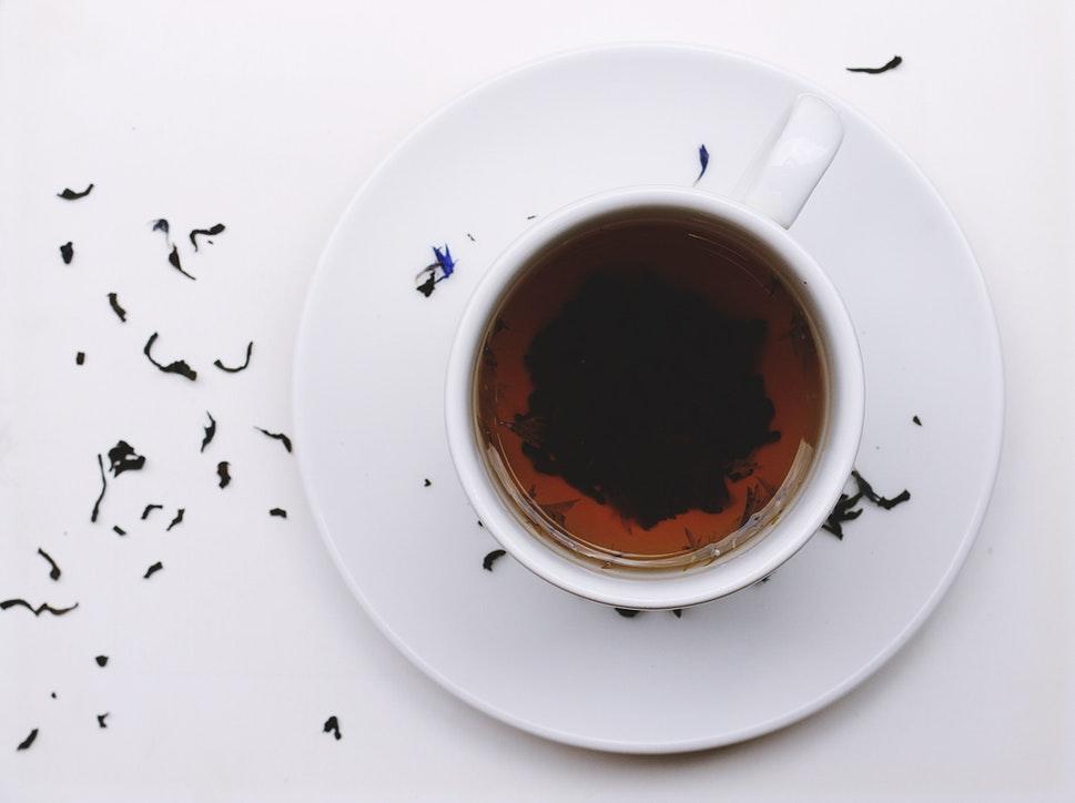 熱沖茶還是冷泡茶?品茗茶專家教你怎麼選