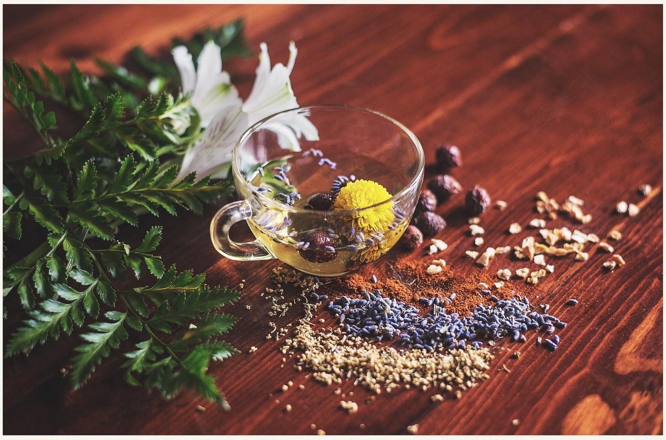 您喜歡喝茶嗎?您知道您喝的茶大多是越南茶嗎?
