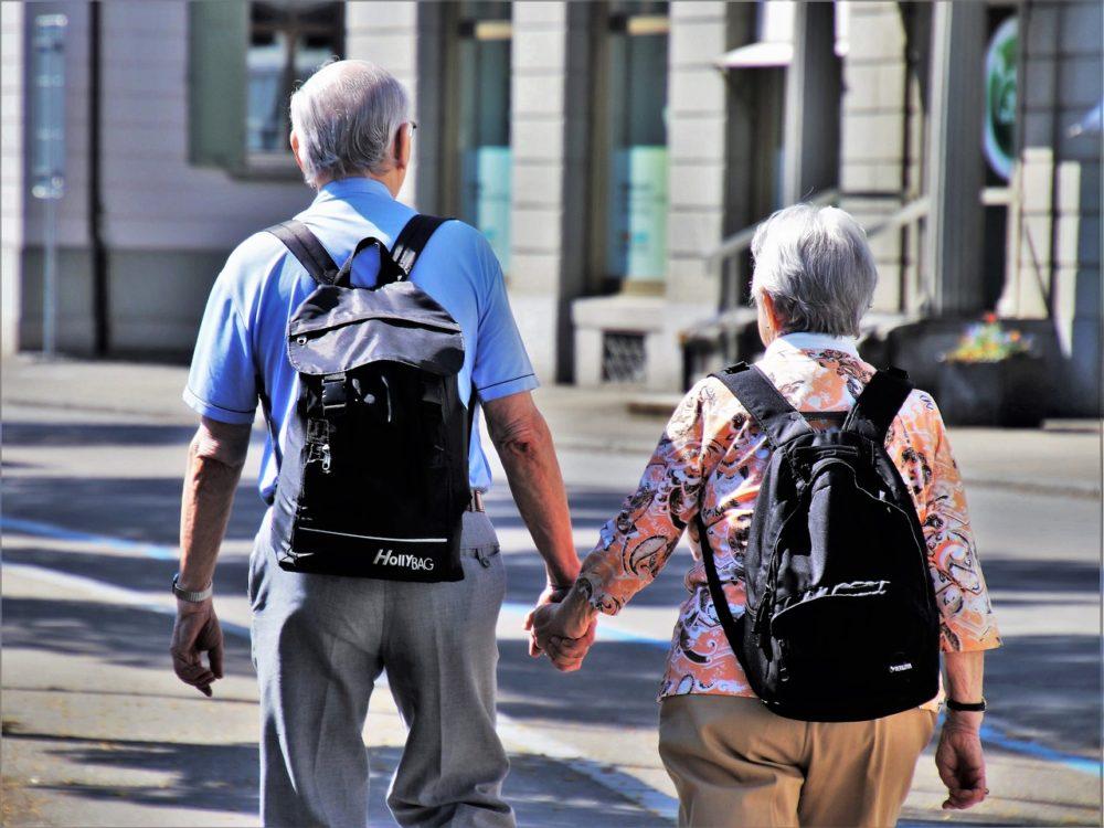 台日交流對抗人口老化 尋找高齡長照最佳方案