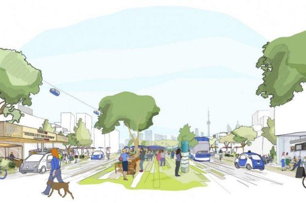 Google多倫多「智慧城市」發展不順 還面臨多方阻力