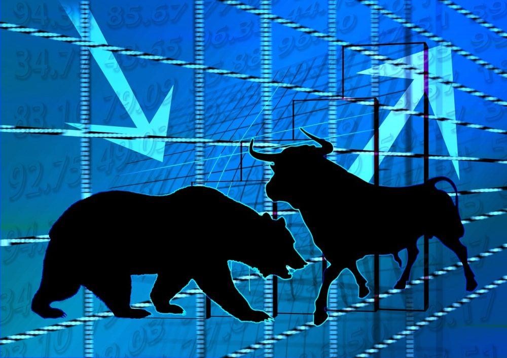 【張家嘉專欄】股市的秘密,如何辨別強勢股?