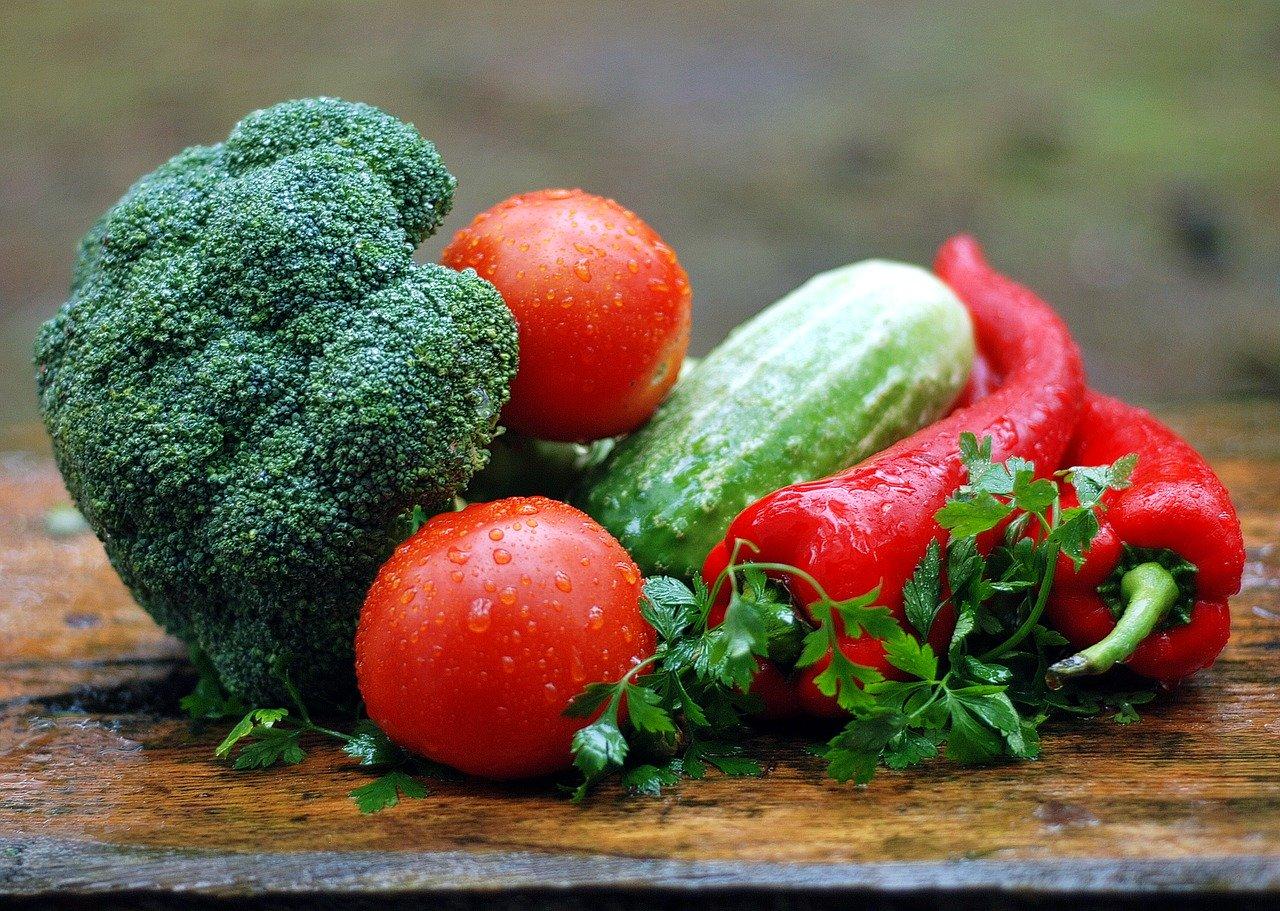 大蒜、柑橘、藍莓、花椰…  輕易吃出免疫力營養師點名好食物