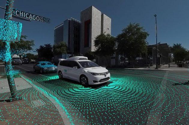 Waymo自動駕駛載客服務要來了!正進行價格測試