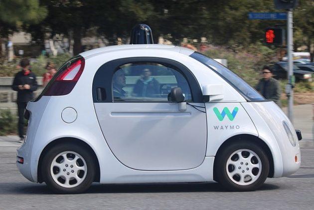 Waymo子公司進軍上海!Google真要重返中國了?