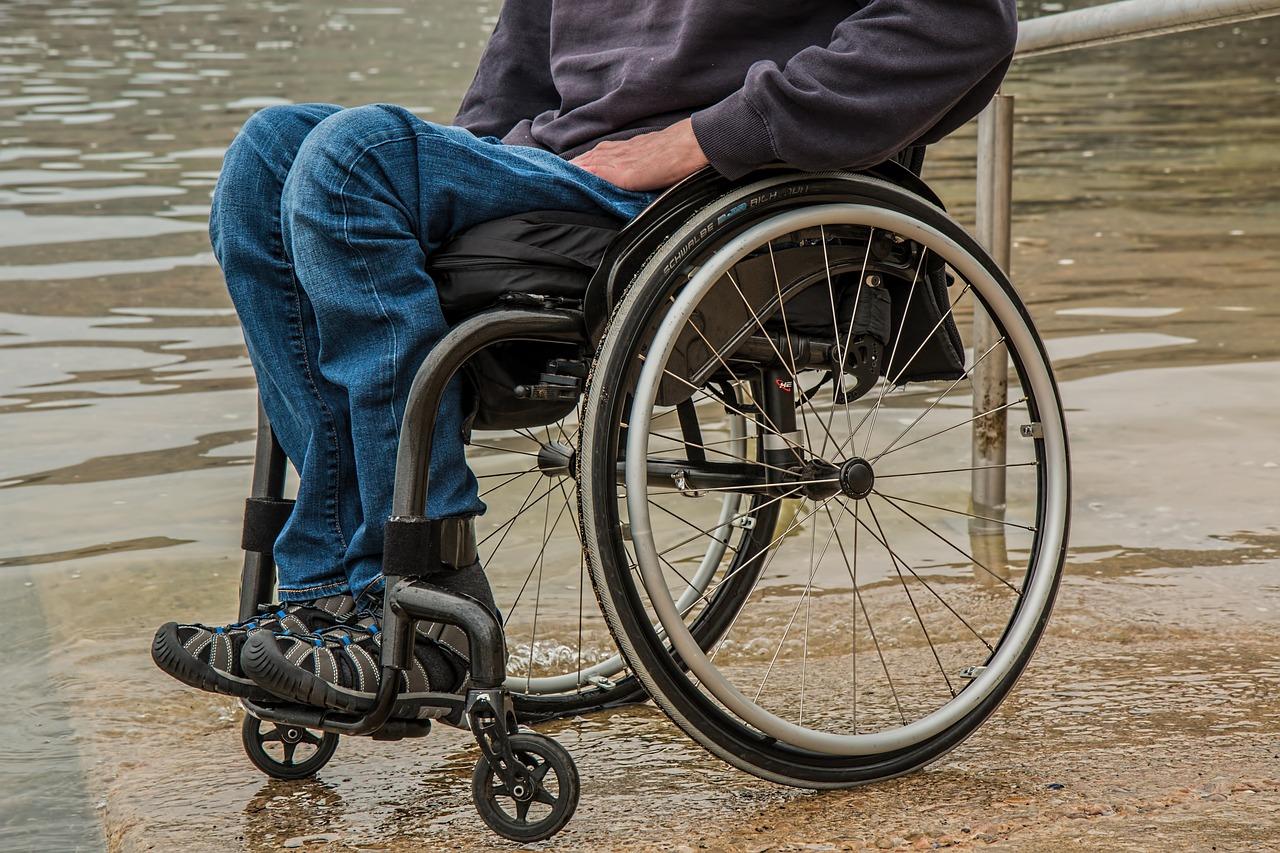 身心障礙者屢遭拒保 監委起案調查金管會