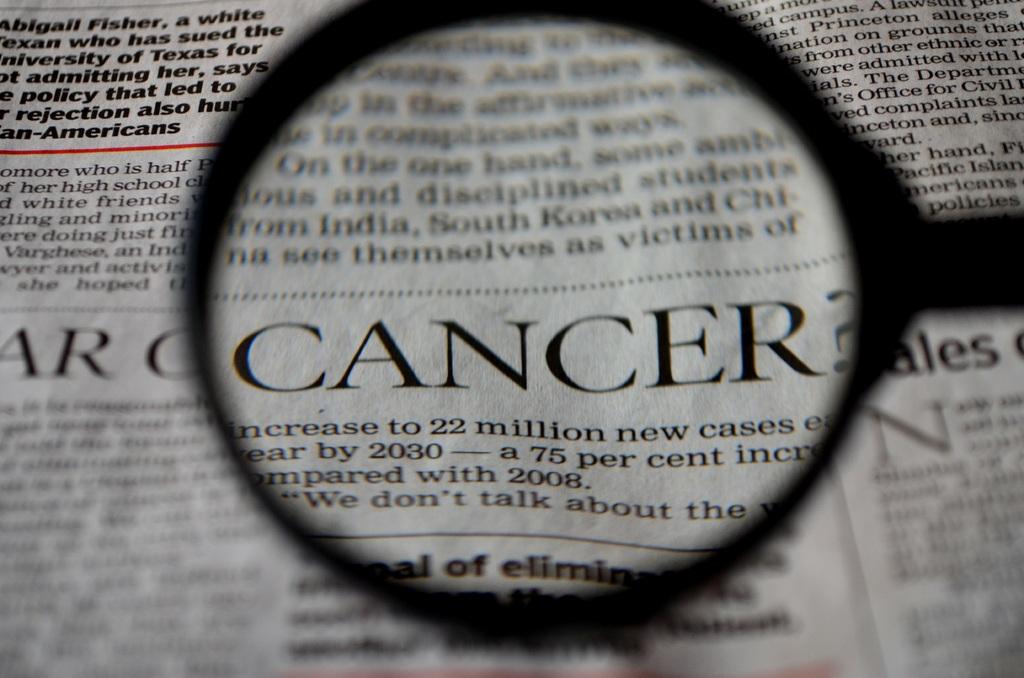 每3分3秒有1人死於癌症!她做這件事給自己重生